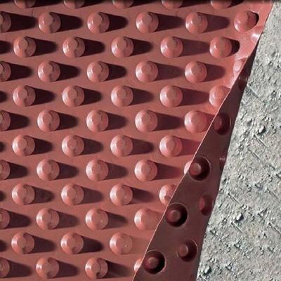 Гидроизоляционная мембрана  Изостуд - main