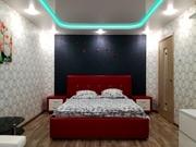 1 комнатная квартира, на сутки,  часы, около метро Спортивная. - foto 0