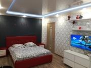 1 комнатная квартира, на сутки,  часы, около метро Спортивная. - foto 1
