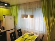 1 комнатная квартира, на сутки,  часы, около метро Спортивная. - foto 4
