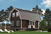 Современные тенденции в строительстве загородных домов от строительной