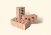 Блоки газосиликатные,  керамзитобетонные, кирпич - foto 2