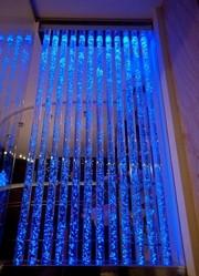 Пузырьковые колонны,  колоннады. - foto 6