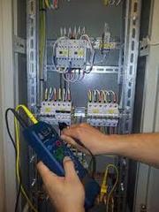 Техническое обслуживание электрохозяйства,  электрооборудования - foto 0
