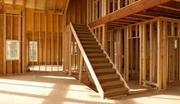 Лестница деревянная - foto 0