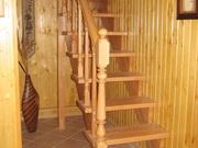 Лестница деревянная - foto 1