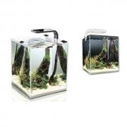 Аквариум для креветок Aquael Shrimp Set 10 SMARTPLANT белый - foto 0