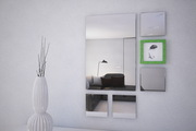Зеркала разных форм и размеров. - foto 2