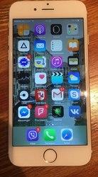 Продам Iphone 6s розовый и золотой 16 гб за 600 руб - foto 1