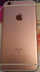 Продам Iphone 6s розовый и золотой 16 гб - foto 0