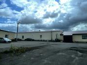 Сдаю Производств.площади в Заславле до 1300 м2 - foto 1