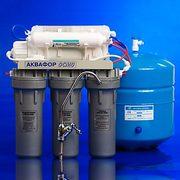 Выбираем фильтр для очистки воды для квартиры и частного дома