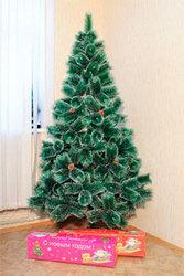 Искусственная елка от 90 см до 300 см - foto 0