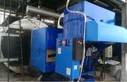 Горелка тепловая на биомассе ,  горелка на пеллете   - foto 0