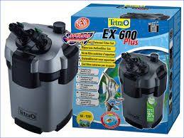 Фильтр Tetra EX 600 Plus - main
