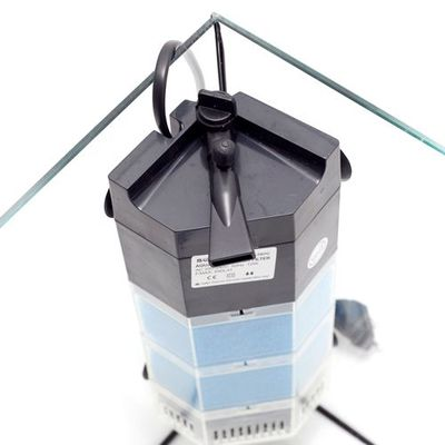 Фильтр внутренний Barbus WP-909C (угловой) - main