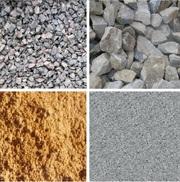 Песок,  ПГС,  Гравий,  Щебень,  Камень,  Грунт,  Торф,  Асфальтная крошка - foto 1