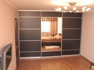 Шкафы-купе в прихожую и спальню. Лучшее цена/качество! - main