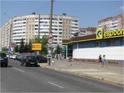 Квартира на ЧАСЫ в аренду в Минске рядом жд.вокзал,  ул.Воронянского - foto 3