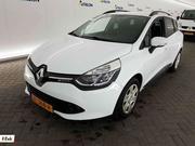 Renault,  CLIO Energy,  2016