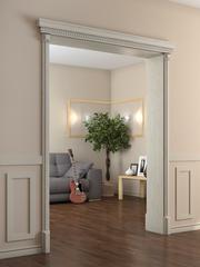 Установка порталов и дверей межкомнатных с доборов,  - foto 0