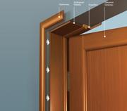 Профессиональная установка дверей межкомнатных и порталов - foto 0