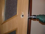 Установим вам двери межкомнатные и порталы из: МДФ,  массив и др. - foto 2