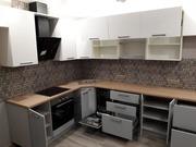 Кухня под индивидуальный заказ в Минске - foto 1