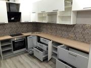 Угловые кухни под заказ Минск - foto 0