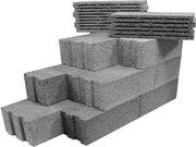 Керамзитобетонные блоки ТермоКомфорт с доставкой