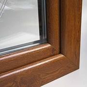 Кашированные окна. - foto 0