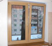 Кашированные окна. - foto 1