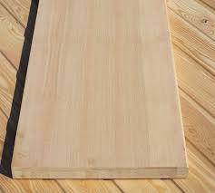 Купить или заказать мебельный щит из дуба, бука, березы