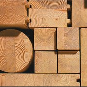 Качественные услуги по камерной сушке древесины.Звоните - foto 1