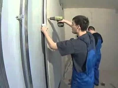 Требуются строители-отделочники в Польшу - main