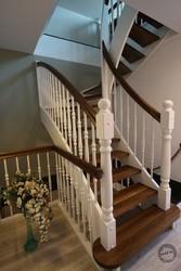 Купить качественную лестницу с монтажом у нас выгодно. Звоните. - foto 5
