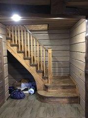 Купить качественную лестницу с монтажом у нас выгодно. Звоните. - foto 6