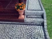 Укладка тротуарной плитки Дзержинск от 50м2
