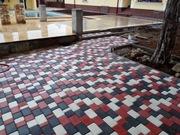 Укладка тротуарной плитки Дзержинск от 50м2 - foto 1