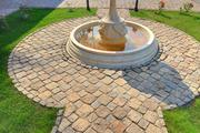 Укладка тротуарной плитки Дзержинск от 50м2 - foto 3
