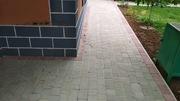 Укладка тротуарной плитки в Заславле от 50м2 - foto 1