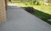 Укладка тротуарной плитки в Заславле от 50м2 - foto 2