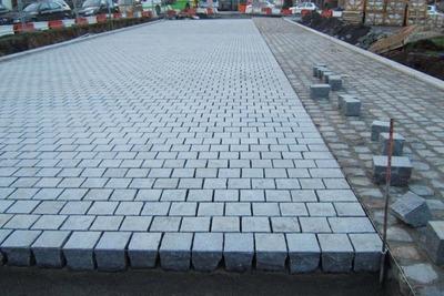 Укладка тротуарной плитки Вилейка от 50м2 - main