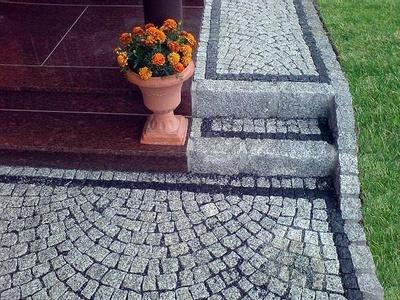Укладка тротуарной плитки Дзержинск от 50м2 - main