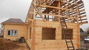 Строим Дома и бани за 10 дней . Ровные руки 100% Дзержинск - foto 5