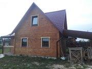 Построим Дом сруб из проф. бруса проект Андрей 6х8м под ключ за 16500$ - foto 0