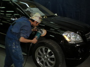 Кузовной ремонт и покраска авто - foto 0