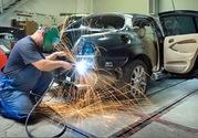 Профессиональный кузовной ремонт без дилерских наценок - foto 0