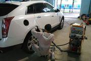 Мелкий и сложный кузовной ремонт - foto 0