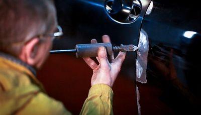 Мелкий и сложный кузовной ремонт - main